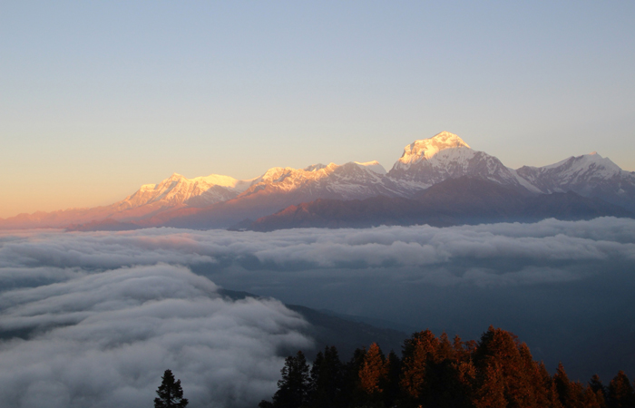 3 Days Poon Hill Trek