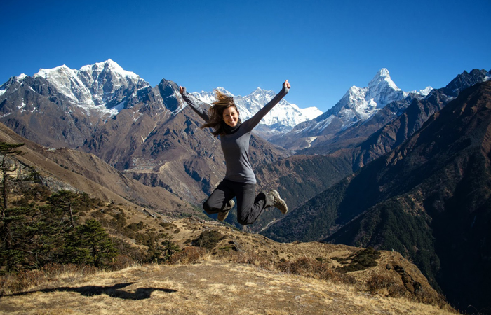 10 Day Everest Base Camp Trek