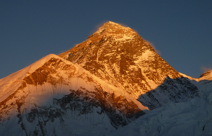 Everest Base Camp Kala Patthar Trek 13 Days