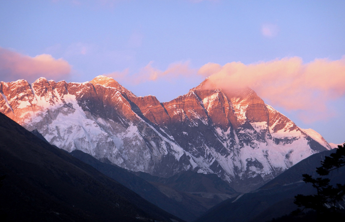 Everest View Trek 8 Days